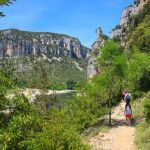 Hiking in Ardèche