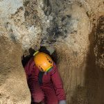 Höhlenwandern