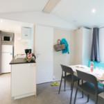 Mobil-Home 6 personnes 28 m²